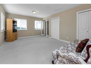 Photo 34: 6 3299 HARVEST Drive in Abbotsford: Abbotsford East House for sale : MLS®# R2555725