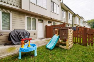 """Photo 29: 14 13670 62 Avenue in Surrey: Sullivan Station Townhouse for sale in """"Panorama 62"""" : MLS®# R2625078"""