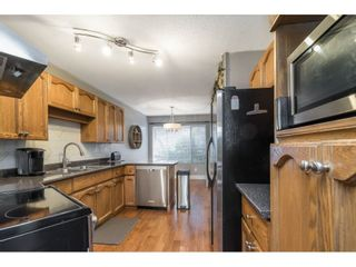 Photo 12: 2 2575 MCADAM Road in Abbotsford: Abbotsford East Townhouse for sale : MLS®# R2530109
