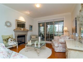 """Photo 8: 204 16433 64 Avenue in Surrey: Cloverdale BC Condo for sale in """"St. Andrews"""" (Cloverdale)  : MLS®# R2123466"""