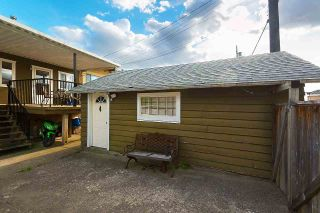 Photo 18: 4175 UNION Street in Burnaby: Willingdon Heights House for sale (Burnaby North)  : MLS®# R2378787