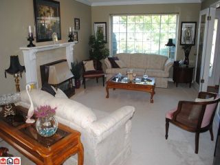 """Photo 2: 9271 156A Street in Surrey: Fleetwood Tynehead House for sale in """"BELAIR ESTATES"""" : MLS®# F1022168"""