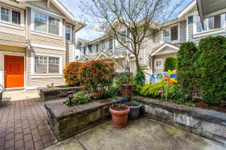 Photo 27: 406 4025 NORFOLK Street in Burnaby: Central BN Townhouse for sale (Burnaby North)  : MLS®# R2577324