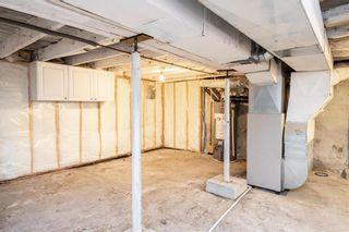 Photo 27: 48 Knappen Avenue in Winnipeg: Wolseley Residential for sale (5B)  : MLS®# 202117353