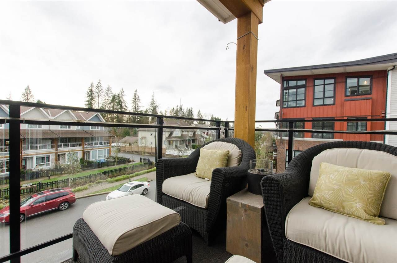 """Photo 16: Photos: 311 23255 BILLY BROWN Road in Langley: Fort Langley Condo for sale in """"THE VILLAGE AT BEDFORD LANDING"""" : MLS®# R2024822"""
