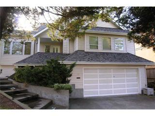 Photo 1: 231 N SPRINGER Avenue in Burnaby: Capitol Hill BN House for sale (Burnaby North)  : MLS®# V821646