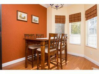 "Photo 11: 6 22000 SHARPE Avenue in Richmond: Hamilton RI Townhouse for sale in ""RICHMOND MEWS"" : MLS®# R2094428"