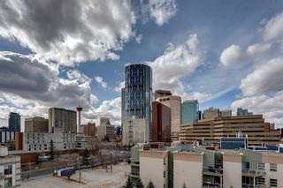 Main Photo: 607 315 3 Street SE in Calgary: Downtown East Village Apartment for sale : MLS®# A1085159