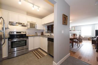 """Photo 10: 330 5500 ANDREWS Road in Richmond: Steveston South Condo for sale in """"SOUTHWATER"""" : MLS®# R2163811"""
