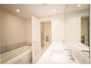 Photo 6: 1605 5868 AGRONOMY ROAD in Vancouver: University VW Condo for sale (Vancouver West)  : MLS®# R2574031