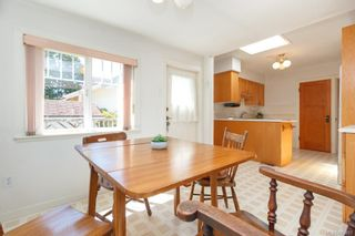 Photo 14: 315 Linden Ave in : Vi Fairfield West House for sale (Victoria)  : MLS®# 845481