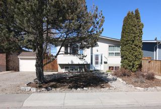 Main Photo: 740 Madeira Drive NE in Calgary: Marlborough Park Detached for sale : MLS®# A1095127