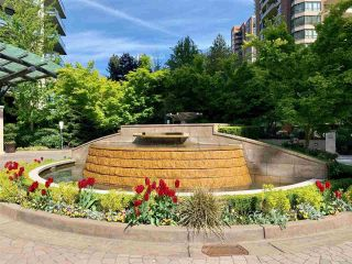 """Photo 22: 2703 6188 WILSON Avenue in Burnaby: Metrotown Condo for sale in """"JEWEL"""" (Burnaby South)  : MLS®# R2618857"""