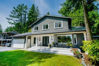 """Photo 2: 19795 38 Avenue in Langley: Brookswood Langley House for sale in """"BROOKSWOOD"""" : MLS®# R2594450"""
