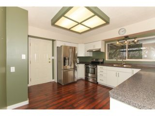 Photo 6: 12531 203RD Street in Maple Ridge: Northwest Maple Ridge House for sale : MLS®# V1102425