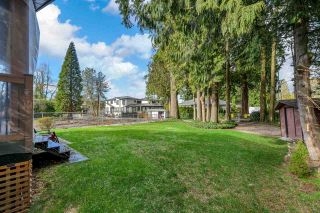 Photo 27: 33699 ROCKLAND Avenue in Abbotsford: Central Abbotsford House for sale : MLS®# R2553169
