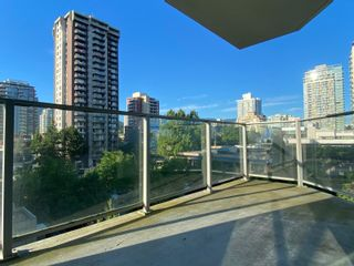 Photo 13: 607 1320 CHESTERFIELD Avenue in North Vancouver: Central Lonsdale Condo for sale : MLS®# R2594502