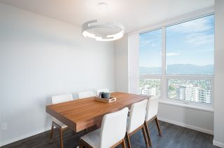 """Photo 5: 3101 5883 BARKER Avenue in Burnaby: Metrotown Condo for sale in """"ALDYNNE ON THE PARK"""" (Burnaby South)  : MLS®# R2372659"""