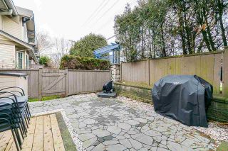 "Photo 37: 41 8888 151 Street in Surrey: Bear Creek Green Timbers Townhouse for sale in ""Carlingwood"" : MLS®# R2533772"