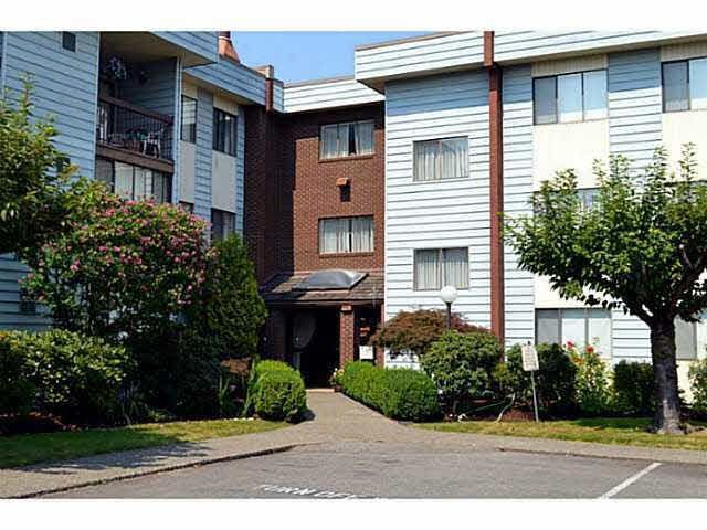 Main Photo: 133 2279 MCCALLUM ROAD in : Central Abbotsford Condo for sale : MLS®# F1448733