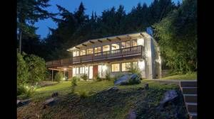 Photo 2: Photos: St. Giles Road in West Vancouver: Glenmore House for rent