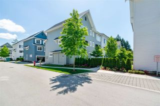 Photo 21: 54 158 171 Street in Surrey: Pacific Douglas Townhouse for sale (South Surrey White Rock)  : MLS®# R2585076