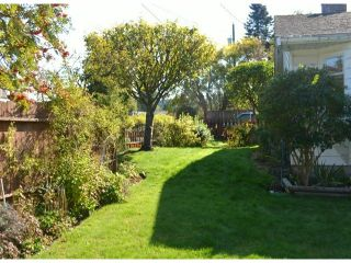 "Photo 2: 2976 MCBRIDE Avenue in Surrey: Crescent Bch Ocean Pk. House for sale in ""CRESCENT BEACH"" (South Surrey White Rock)  : MLS®# F1423437"
