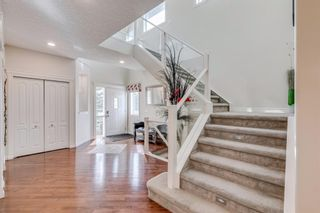 Photo 4: 1604 Chaparral Ravine Way SE in Calgary: Chaparral Detached for sale : MLS®# A1147528