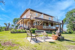 Photo 39: Scott's Point Cabin in Wakaw Lake: Residential for sale : MLS®# SK860021