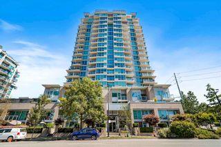 "Photo 1: 1604 188 E ESPLANADE in North Vancouver: Lower Lonsdale Condo for sale in ""Esplanade at the Pier"" : MLS®# R2606965"