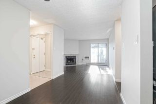 Photo 12: 1021 95 Trailwood Drive in Mississauga: Hurontario Condo for lease : MLS®# W4984485