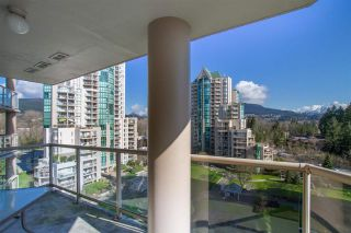 "Photo 19: 902 1189 EASTWOOD Street in Coquitlam: North Coquitlam Condo for sale in ""The Cartier"" : MLS®# R2463279"