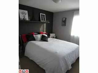 """Photo 7: 6 6785 193RD Street in Surrey: Clayton Townhouse for sale in """"Madrona"""" (Cloverdale)  : MLS®# F1204482"""