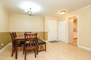 """Photo 6: 103 7171 121 Street in Surrey: West Newton Condo for sale in """"THE HIGHLANDS"""" : MLS®# R2086342"""