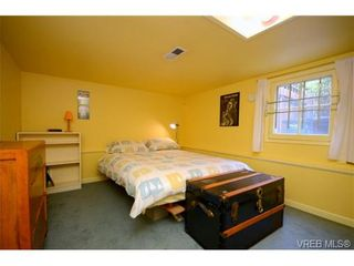 Photo 12: 1679 Knight Ave in VICTORIA: SE Mt Tolmie House for sale (Saanich East)  : MLS®# 677181