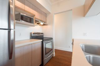 "Photo 8: 602 8871 LANSDOWNE Road in Richmond: Brighouse Condo for sale in ""Centre Pointe"" : MLS®# R2254811"