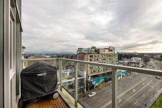Photo 15: 805 2770 SOPHIA Street in Vancouver: Mount Pleasant VE Condo for sale (Vancouver East)  : MLS®# R2539112