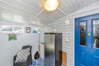 Photo 24: 61 7583 Central Saanich Rd in : CS Hawthorne Manufactured Home for sale (Central Saanich)  : MLS®# 879084
