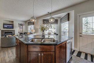 Photo 16: 8 Heritage Harbour: Heritage Pointe Detached for sale : MLS®# A1101337