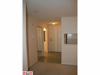"""Photo 2: # 306 1588 BEST ST: White Rock Condo for sale in """"The Monterey"""" (South Surrey White Rock)  : MLS®# F1005930"""