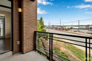 """Photo 15: 204 20078 FRASER Highway in Langley: Langley City Condo for sale in """"Varsity"""" : MLS®# R2602094"""