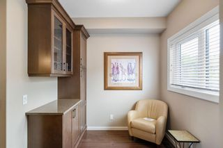 Photo 23: 407 Valley Ridge Manor NW in Calgary: Valley Ridge Row/Townhouse for sale : MLS®# A1112573