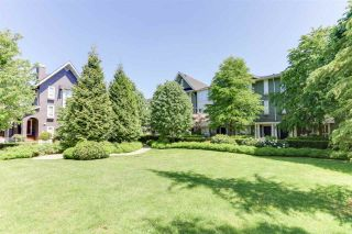 """Photo 25: 110 2418 AVON Place in Port Coquitlam: Riverwood Townhouse for sale in """"LINKS"""" : MLS®# R2583576"""