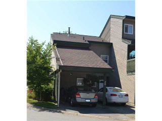 """Photo 11: 20 12120 189A Street in Pitt Meadows: Central Meadows Townhouse for sale in """"MEADOW ESTATES"""" : MLS®# V1017268"""