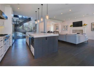 Photo 7: 6427 LAURENTIAN Way SW in Calgary: North Glenmore Park House for sale : MLS®# C4077730