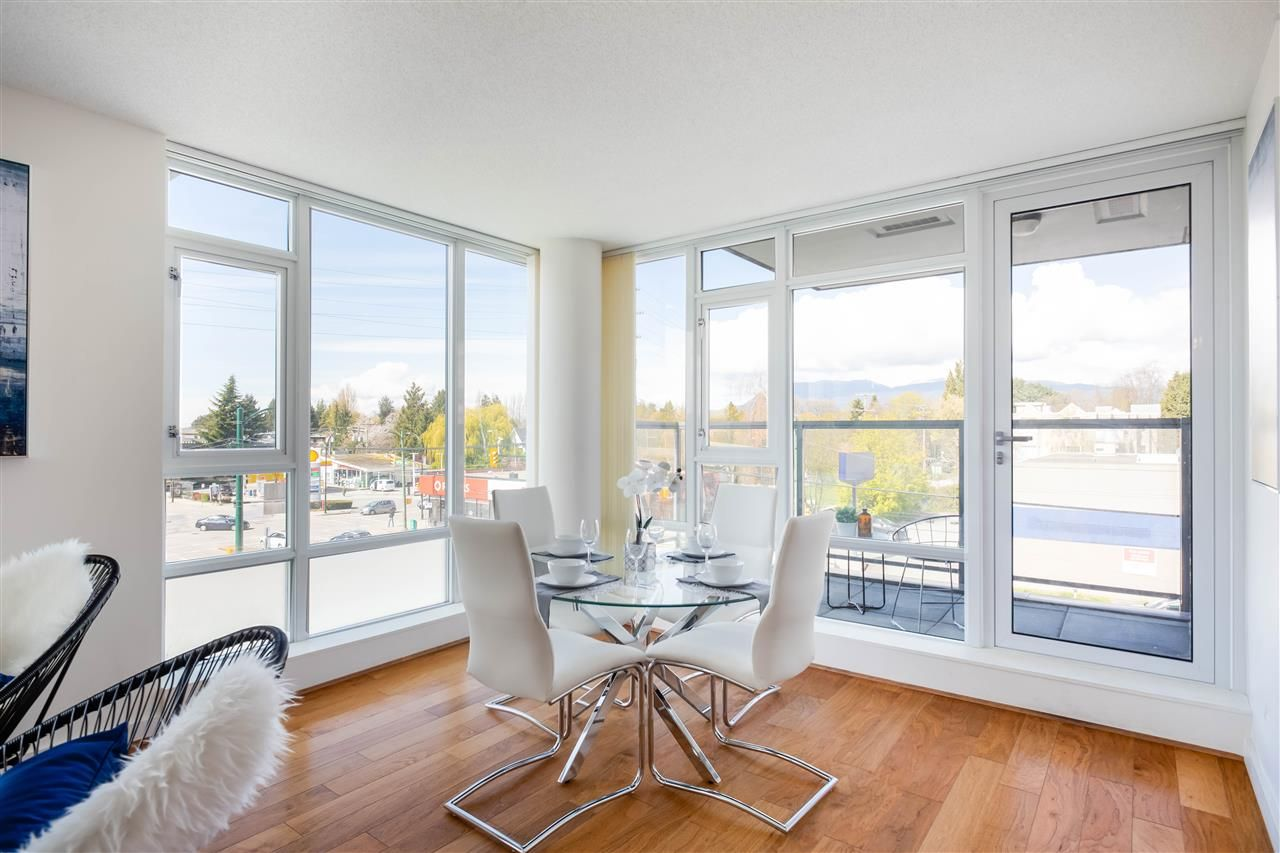 Photo 14: Photos: 365 2080 W BROADWAY in Vancouver: Kitsilano Condo for sale (Vancouver West)  : MLS®# R2380022