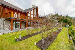 Photo 36: 7237 MARBLE HILL Road in Chilliwack: Eastern Hillsides House for sale : MLS®# R2546801