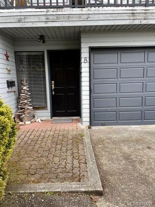 Photo 3: 8 8805 Central St in : NI Port Hardy Row/Townhouse for sale (North Island)  : MLS®# 875691