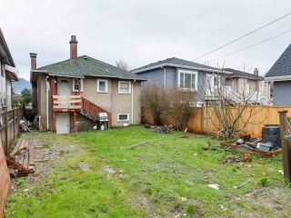 Photo 5: 2710 MCGILL Street in Vancouver: Hastings East House for sale (Vancouver East)  : MLS®# R2035003