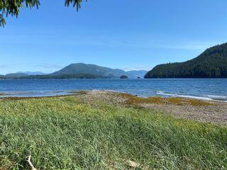 Main Photo: 630 W Quatsino Rd in : NI Port Hardy Land for sale (North Island)  : MLS®# 886591